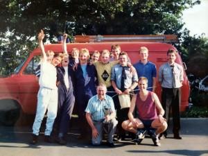 Pokalwettstreit 1991 (2)