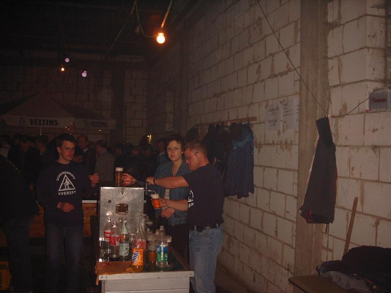 Scheunenparty 2004 40