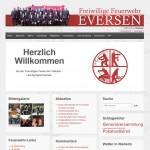 Neue Internetseite der Feuerwehr Eversen ist online