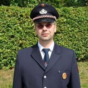 Antonius Benning Stellv. Löschgruppenführer