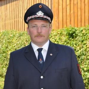 Günter Blanke Kassierer