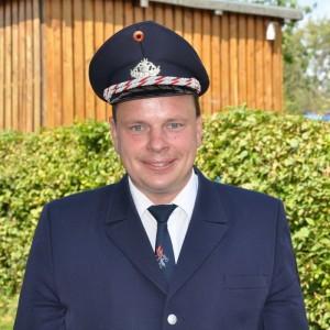 Markus Rasche Löschgruppenführer