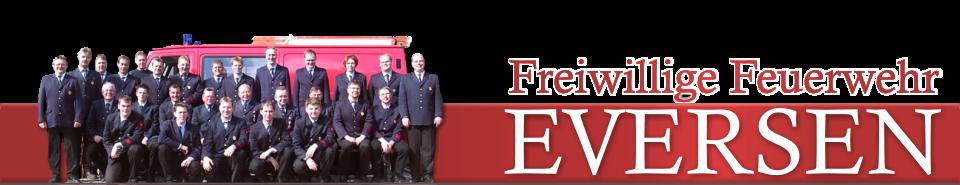 Feuerwehr Eversen