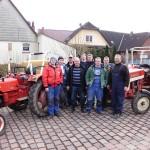 Feld- und Flur-Reinigung 06.04.2013
