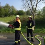 Leistungsnachweis Niesen 26.04.2014