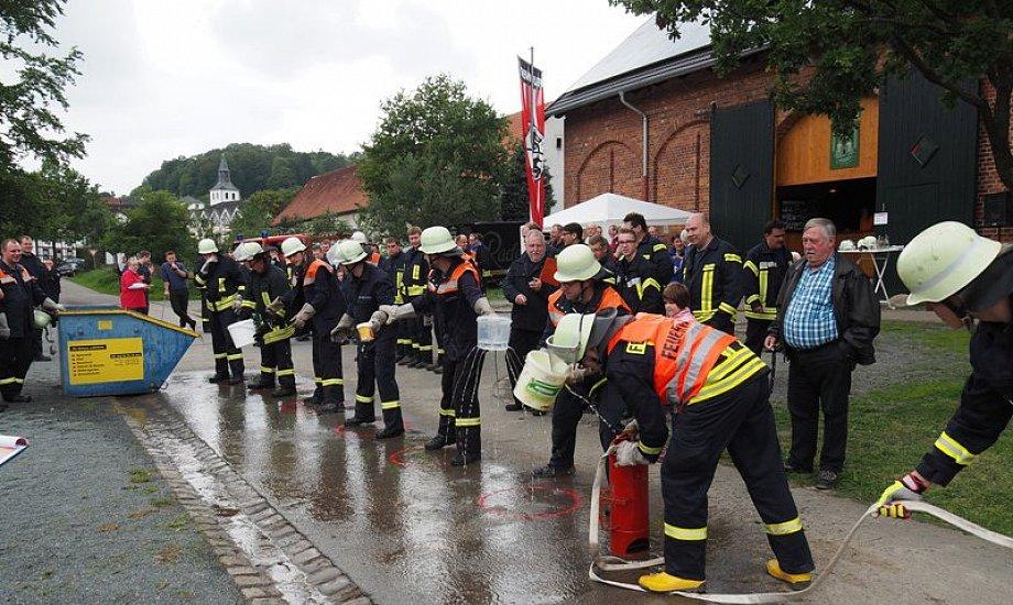 Pokalwettstreit Himmighausen 19.09.2015